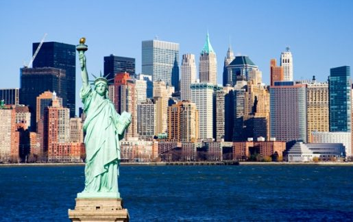 New York City Top 10 Best Cities to Live in USA