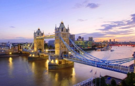 Tower of London Top 10 Fun places for Kids in London