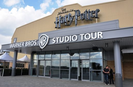 Warner Bros Studio Tour London (Harry Potter making place) Top 10 Fun places for Kids in London