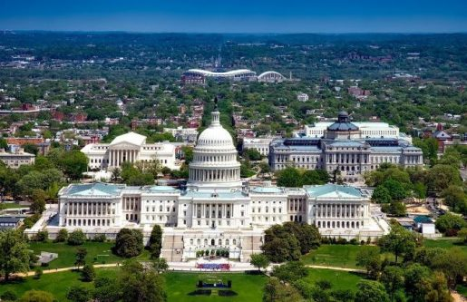 Washington, D.C Top 10 Best Cities to Live in USA