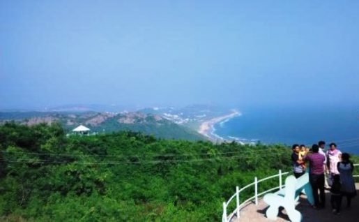 Top 10 Best Places to Visit in Vizag or Visakhapatnam