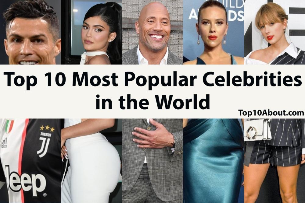 Famous Celebrity